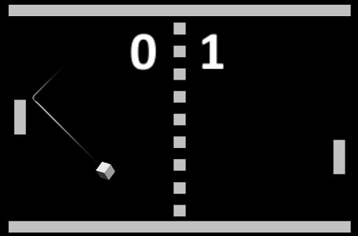 U-Pong