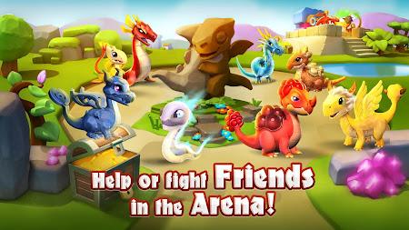 Dragon Mania Legends 1.4.1a screenshot 4400