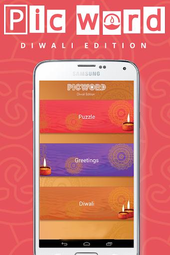 PicWord Diwali Edition