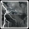Lightning Storm LWP! logo