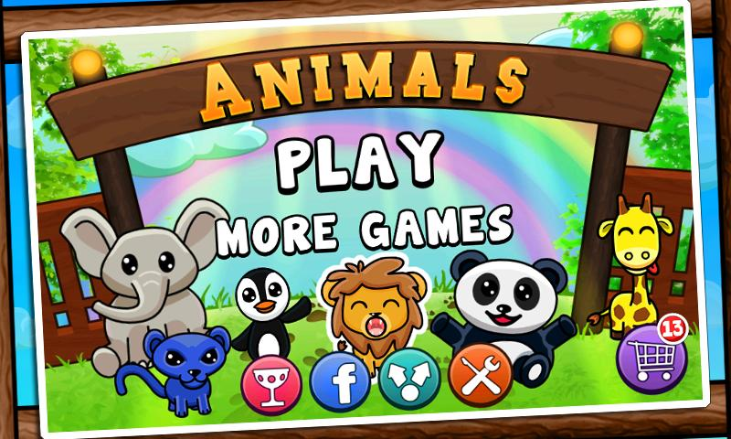 Animals - screenshot