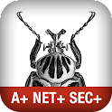 A+, Network+, Security+ Exams logo