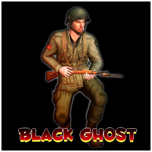 Black Ghost War Hill