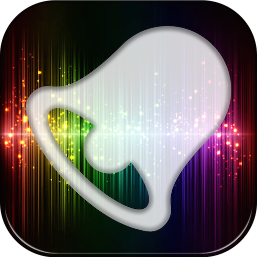 Make MP3 Ringtones LOGO-APP點子
