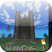 Best of - Minecraft PE Castle