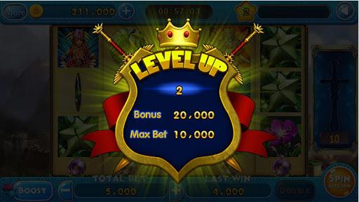 Slots Inca:Casino Slot Machine 1.9 screenshots 12