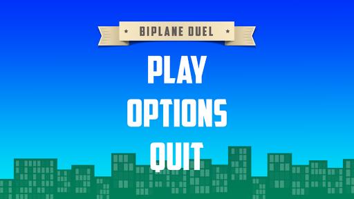 BiPlane Duel