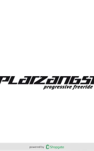Platzangst Online Shop