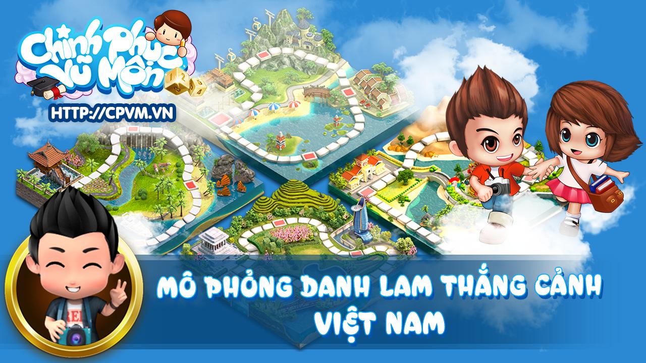 Su kien chuong trinh dau tu loi nhuan cung game giao duc dau tien Viet Nam