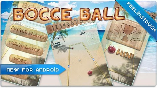 Bocce- screenshot thumbnail