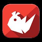 Sickrhino Sports Tracker icon