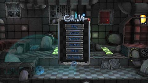 Gravi Screenshot 1