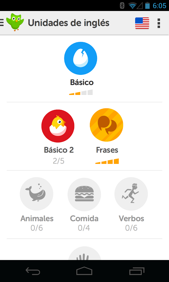 how to find duolingo id