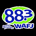 WAFJ icon