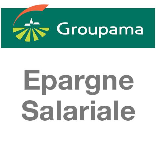 Groupama Epargne Salariale 財經 App LOGO-APP試玩