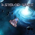 Asteroid Wars logo