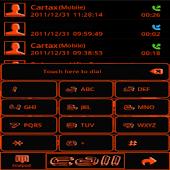 GO Contacts Orange Tech