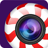 Download Full Candy Camera  APK