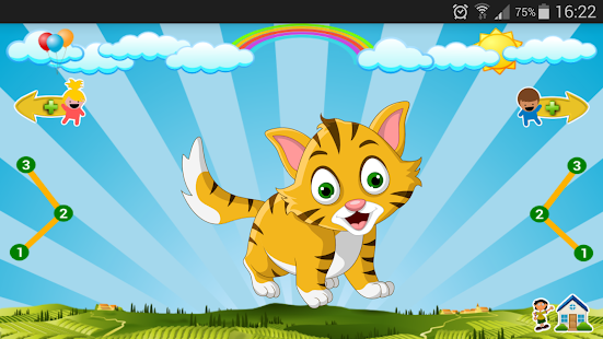Connect Dots. Game For Kids- screenshot thumbnail
