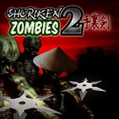 Shuriken Zombies 2(LITE)