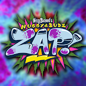 NugBrand Nuggy & Bud's Zap App
