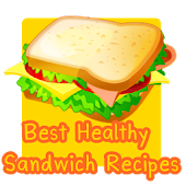 Best Healthy Sandwich Recipes