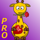 Valentine's Day Cards Pro icon