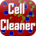 Cell Cleaner icon