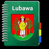 Lubawa - mobilny przewodnik