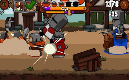 Smash'n'Bash Screenshot 3
