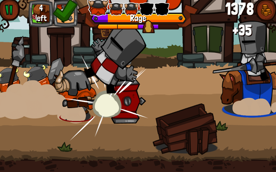 Smash'n'Bash screenshot #3