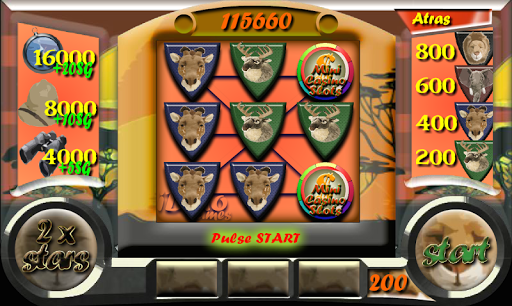 Mini Panini Slots - Free to Play Demo Version