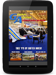 General Aviation- screenshot thumbnail