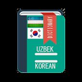 O'zbek-Korean so'zlashgichi