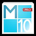 Metro UI Launcher 10 Pro icon