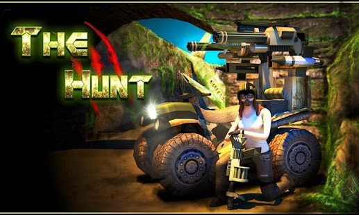 The Hunt 3D- screenshot thumbnail