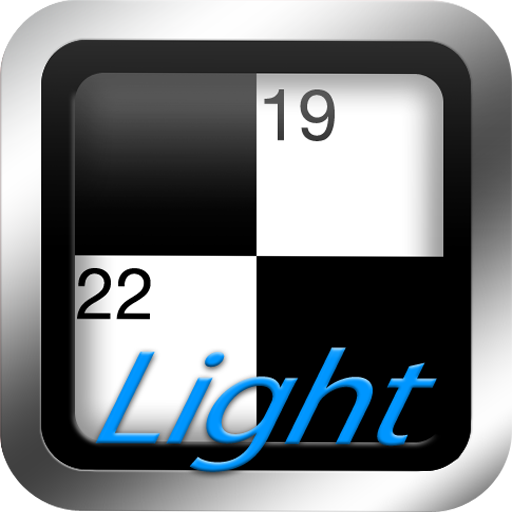 Crossword Light Android APK Download Free By Stand Alone, Inc.