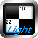 Crossword Light logo