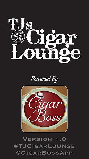 TJ's Cigar Lounge