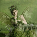Green Twinkly Fairy LWP