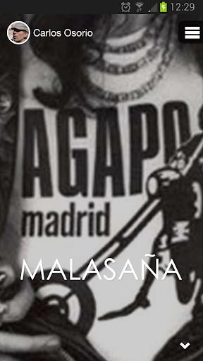 Malasaña: Historias y leyendas