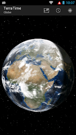TerraTime Screenshot 1