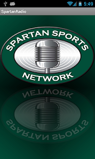 Spartan Sports Network - screenshot thumbnail
