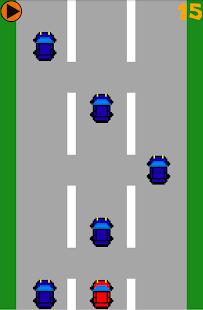 8 Bit Racing