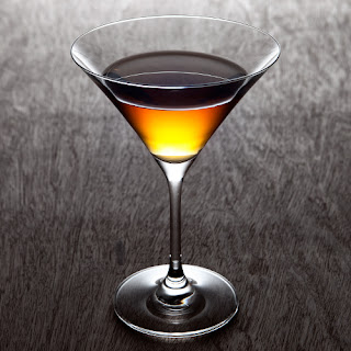 Cooperstown Cocktail.