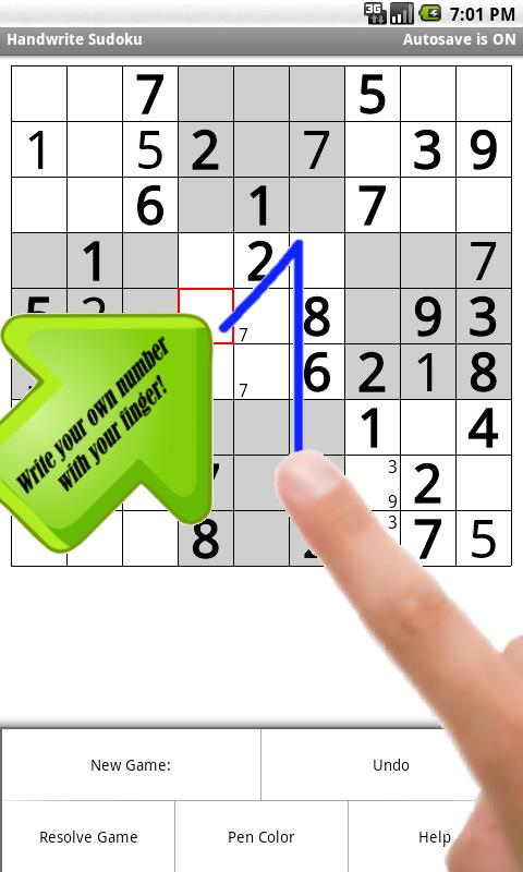 how to play sudoku youtube