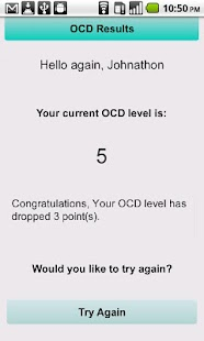 OCD - screenshot thumbnail