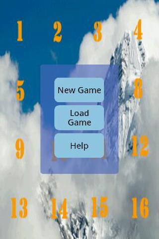【免費解謎App】Sliding Puzzle-APP點子