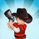 Jack Vs Ninjas: Adventure Game mobile app icon