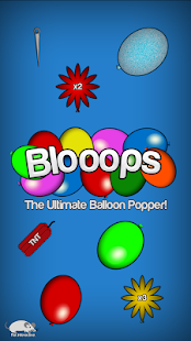 Blooops Free - screenshot thumbnail